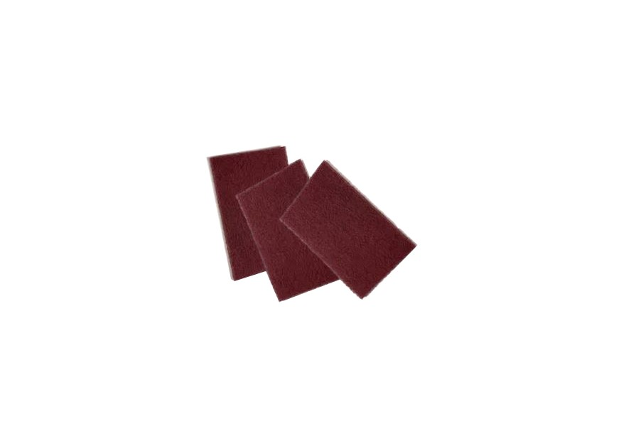 Scotch-Brite Surface conditioning heavy duty hand pad