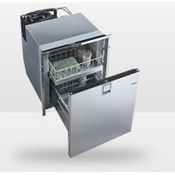 Drawer 55 frost - free freeze Inox (DR 55)