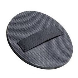 Hand pad for Hookit discs  Dia. 150<br/>mm<br/>