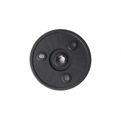 Rokk top plate for Garmin<br/>GPSMAP400-600 / Echo 100-550 /<br/>