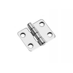 Hinge 40 x 48 mm SS316 electro<br/>polished<br/>