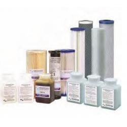 Maintenance kits for water makers