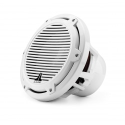 """Subwoofer 10"""" M10IW5-CG-WH White<br/>classic grille (single unit)<br/>"""
