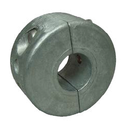 Anode Zinc Ring 80mm Shaft