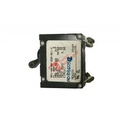 Circuit Breaker 5 Amps Single Pole