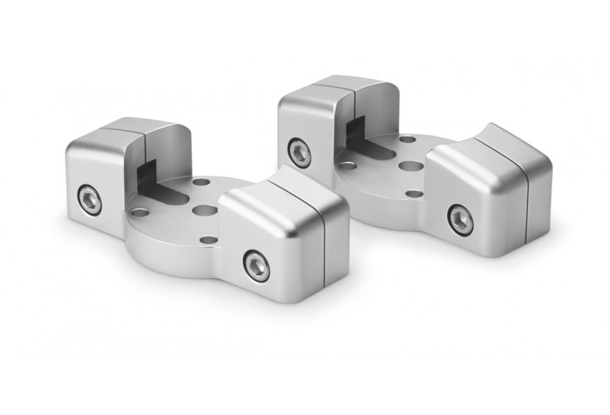 Mounting clamps for ETXv3 models