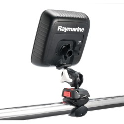 Rokk midi top plate for Raymarine<br/>Dragonfly 4/5/7<br/>