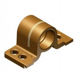 Panel Clip PC-RF1-B Female Side<br/>Mount - Standard range<br/>