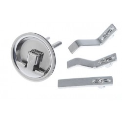 """<span class=""""tooltip"""">Latch heavy duty dia. 70 mm SS316<br/>electro polished (cut out Dia.62mm)<br/>lockable with retrogressive... <span class=""""tooltiptext""""> Latch heavy duty dia. 70 mm SS316 electro polished (cut out Dia.62mm) lockable with retrogressive spring & stop without cam </span> </span>"""