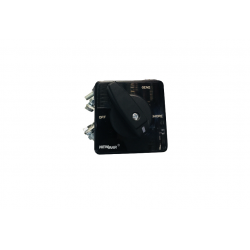 Selector Switch 1223-X 125Amp 2Pole