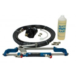 Hydraulic steering kit for OB engines upto 80 Hp