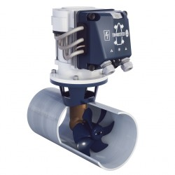BOWA0301 bow thruster 30kgf 12V (Extended runtime)