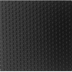 "Seadek Black 5 mm 40"" x 80""<br/>embossed non-skid marine decking Sheet<br/>"