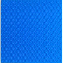 "Seadek Bimini Blue 5 mm 40"" x 80""<br/>embossed non-skid marine decking Sheet<br/>"
