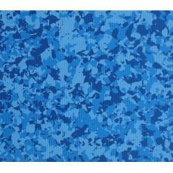 "Seadek Aqua Camo 5 mm 40"" x 80""<br/>embossed non-skid marine decking Sheet<br/>"