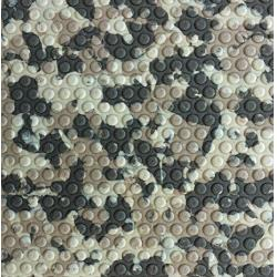 "Seadek Desert Camo 5 mm 40"" x 80""<br/>embossed non-skid marine decking Sheet<br/>"