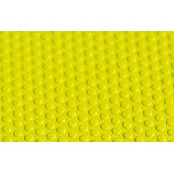 "Seadek Sunburst Yellow 5 mm<br/>""40"" x 80"" embossed non-skid marine<br/>decking Sheet"