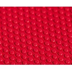 "Seadek Ruby Red 5 mm 40"" x 80""<br/>embossed non-skid marine decking Sheet<br/>"