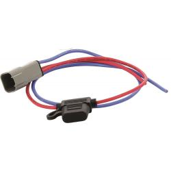 Cable CAN supply BPCABLPC 0.5m with<br/>deutsch connector for<br/>bow thruster