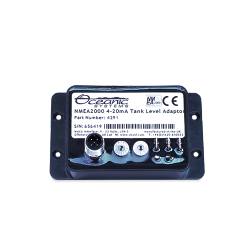 Switch input module 16CH 12/24V<br/>NMEA2000 compatible<br/>