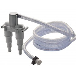 Vent air AIRVENTH 13-32 mm hose<br/>connection & airvent valve with 4 m<br/>hose