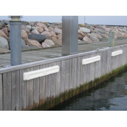 Dock Fender multifunction Mini<br/>950 x 120 x 52 mm 54053701<br/>