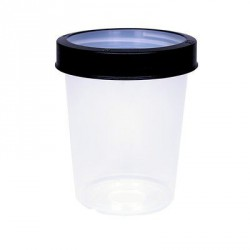 Mixing cups & collars mini PPS<br/>(includes 2 cups & 2 collars)<br/>