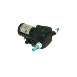 Selfpriming pumps for air conditioner