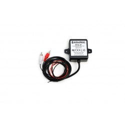Bluetooth AudioLink BTAL01 12V 33ft<br/>range with 4ft audio out cable<br/>