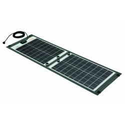 Torqeedo Sunfold 50 for Travel High<br/>performance crystalline solar cells<br/>