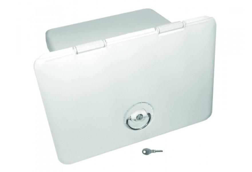 Sure-Seal Tackle Tray Box