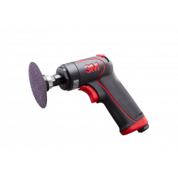 "Sander pistol grip pneumatic tool<br/>336 W 18000 Rpm (comes with 2"" & 3""<br/>Roloc disc pad)"
