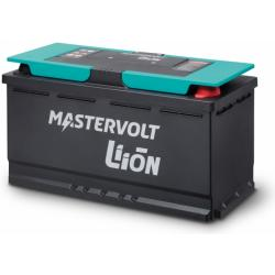 Battery lithium ion 12V 90Ah 1.2Kw