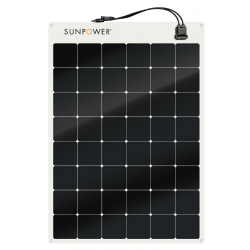 Solar panel 170W (Flexible) 4x12<br/>grid<br/>
