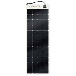 Solar panel 170W (Flexible) 6x8<br/>grid<br/>