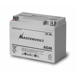 Battery AGM 12V 55Ah