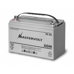 Battery AGM 12V 90Ah