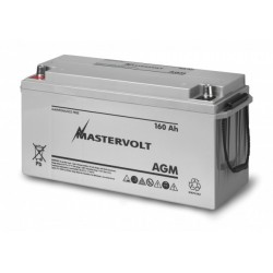 Battery AGM 12V 160Ah