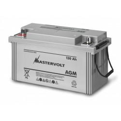 Battery AGM 12V 130Ah