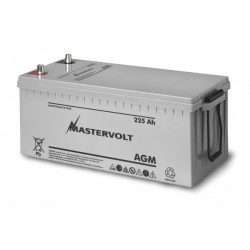 Battery AGM 12V 225Ah