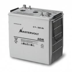 Battery AGM 6V 260Ah