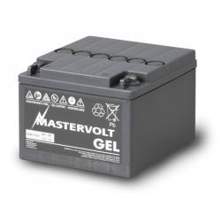 Battery gel 12V 25Ah
