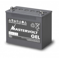 Battery gel 12V 55Ah