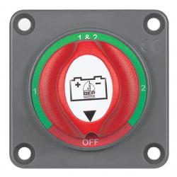 Battery selector switch 701S-PM