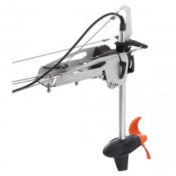 Torqeedo Ultralight 403A 1HP<br/>electric outboard with integrated<br/>320Wh high Performance Lithium