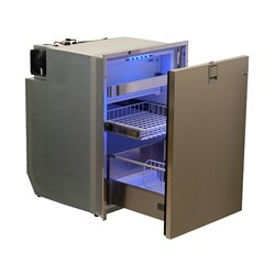 02 Drawer Refrigerators & Freezers