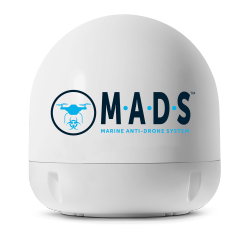 M.A.D.S Marine Anti-Drone System