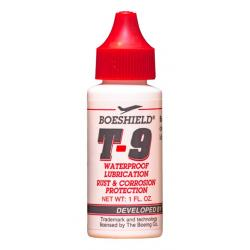 Boeshield T-9 Rust/Corrosion 30 ml<br/>Protection Liquid<br/>