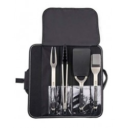 Grill Utensil Kit