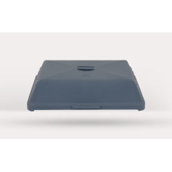 Lid for grills 12.10.0067,<br/>12.10.0068 & 12.10.0069<br/>